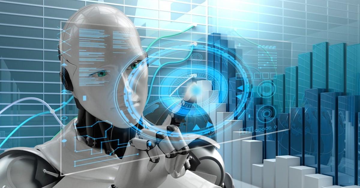 robotic process automation ontwikkelaar