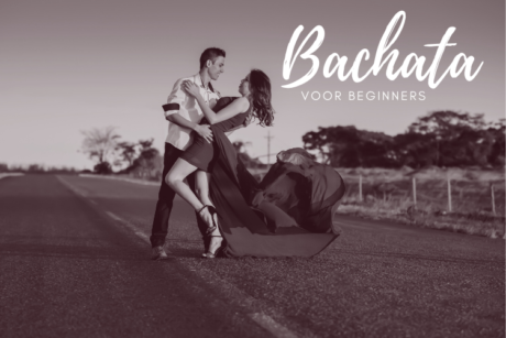 Bachata voor beginners