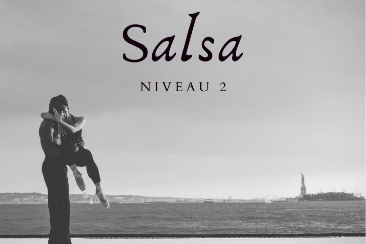 Salsa niveau 2
