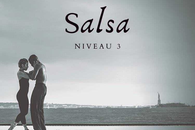 Salsa niveau 3