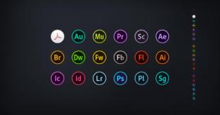 Hoe wijzig je de taal in de Adobe Creative Cloud? (Windows/Mac)