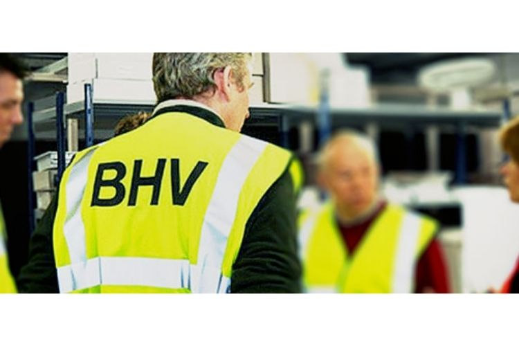 Online cursus Bedrijfshulpverlening BHV Basis
