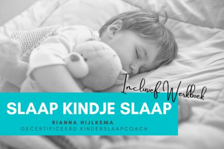 In deze online cursus leer je alles over slaap van jou en je kindje