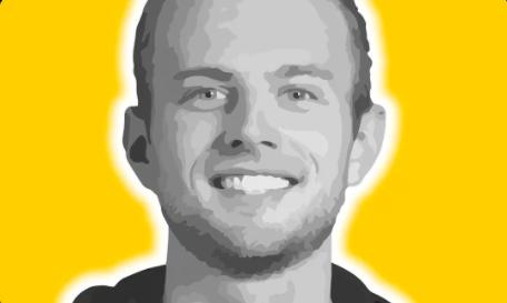 Foto van Arnold Hubach, instructeur op Soofos van twee online cursussen over Bitcoin.