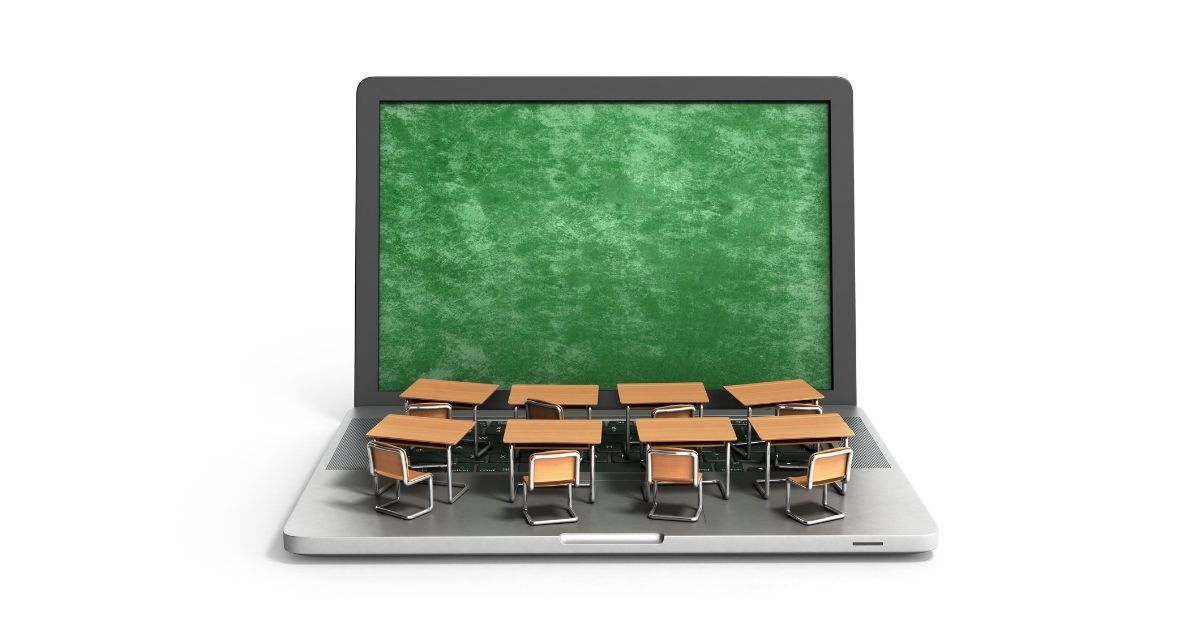 Zo zet je e-learning in binnen het onderwijs