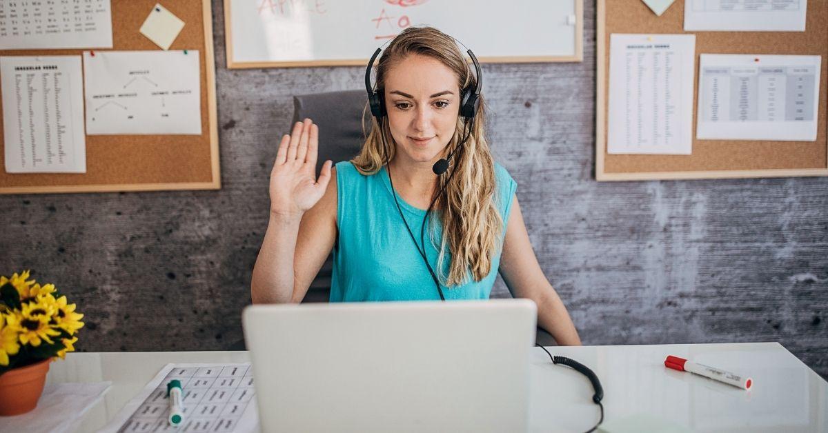 Redenen waarom je een online leeromgeving moet gebruiken
