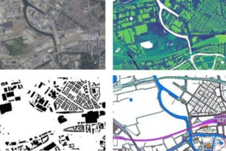 Leer hoe je krachtige kaarten kunt maken met geodata in Qgis