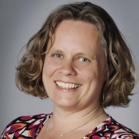 Profielfoto van Karin Hogenboom