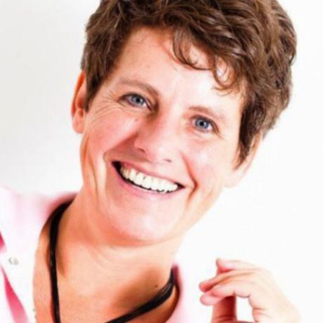 Profielfoto van Patricia Dijkema