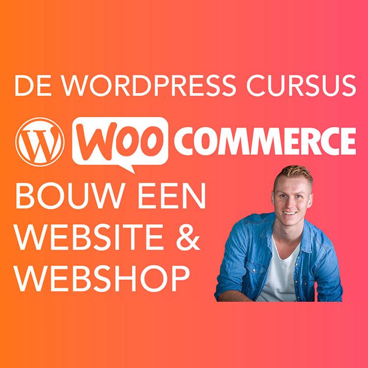 Complete Wordpress Cursus