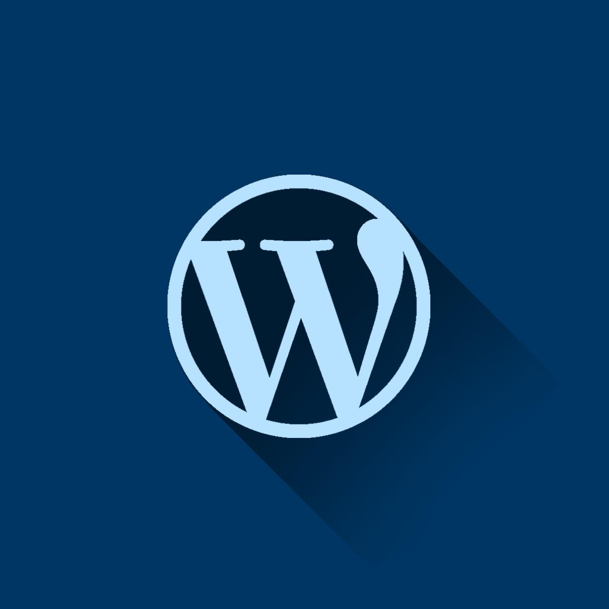 Wordpress Website Maken Van A Tot Z